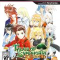 Juego Tales of Symphonia Chronicles PS3