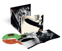 Led Zeppelin I - Edición Deluxe Remasterizada (2 CDs)