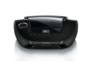 Radio-CD-PHILIPS-AZ183712