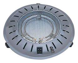 brasero electrico HJM 22020910