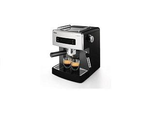 Cafetera express philips hd8525 01 saeco por 224 78 - Cafetera express amazon ...