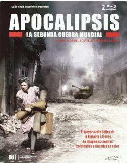 apocalipsis la segunda guerra mundial blu-ray