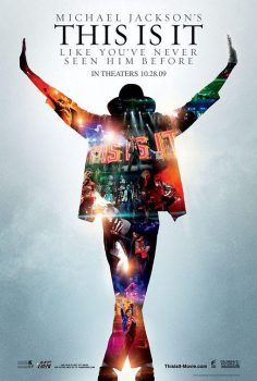 this is it michael jackson blu-ray