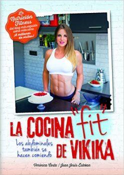 libro-la-cocina-fit-de-vikika-de-veronica-costa
