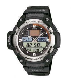 reloj casio hombre SGW-400H-1BVER