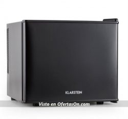 Mini nevera Mini bar Klarstein Geheimversteck 17L