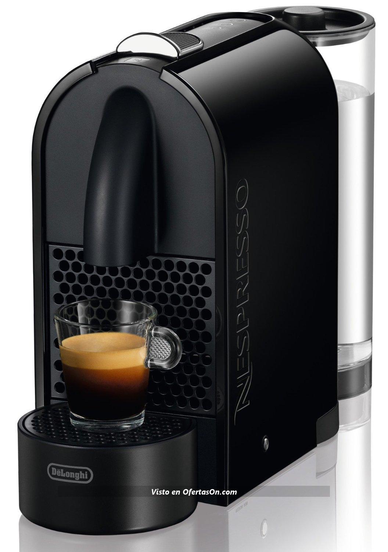 cafetera monodosis de longhi nespresso u en 110 gy por 100 83. Black Bedroom Furniture Sets. Home Design Ideas