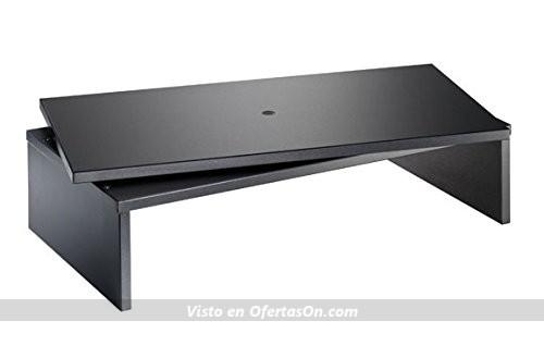 Mesa para tv con base giratoria meliconi space lcd m por - Mesas para tv ikea ...