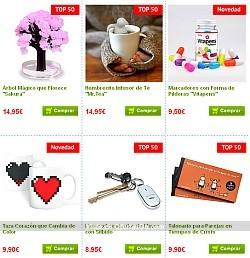 amigo invisible 100 regalos por menos de 15€