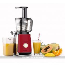 licuadora klarstein sweetheart slow juicer 150W