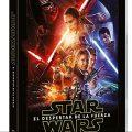 Película Star Wars - El despertar de la fuerza (dvd)