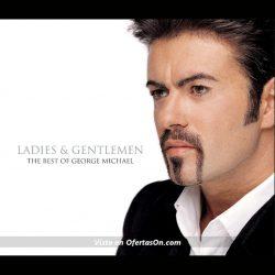 disco george michael - ladies & gentleman - the best of george michael