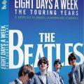 documental The Beatles: Eight Days a Week - The Touring Years (Edición Especial Deluxe: 2 Blu-ray + Libreto 64 pág.) [Blu-ray]