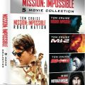 pack 5 peliculas mision imposible blu-ray