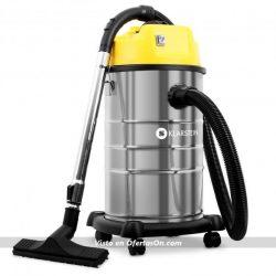 IVC-30 Aspirador en seco y húmedo 30L 1800W
