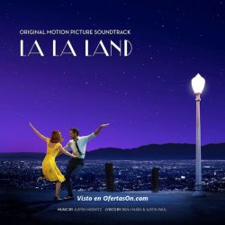 banda sonora original la la land la ciudad de las estrellas