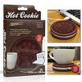calentador de taza usb mustard hot cookie