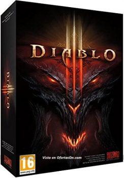 juego diablo iii pc ps3 xbox 360