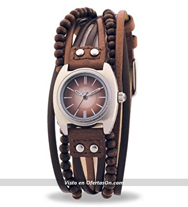 reloj de pulsera de mujer Kahuna KLS-0083L