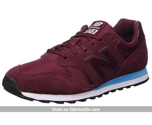 Zapatillas deportivas New Balance 373