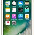 apple iphone 7 128 gb color oro