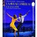 Pelicula La Ciudad De Las Estrellas La La Land DVD
