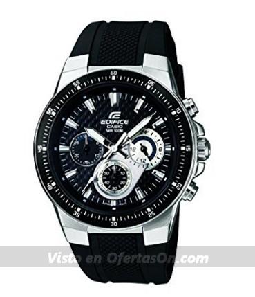 Reloj de pulsera Casio Edifice EF-552-1AVEF