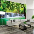 Mural Cacada Feng Shui Relax de Great Art (336 x 238 cm)