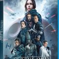 Pelicula Rogue One Una Historia De Star Wars [Blu-ray]