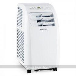 Aire acondicionado portatil Klarstein Metrobreeze Rom blanco