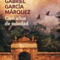 Libro Cien años de Soledad de Gabriel García Márquez [tapa blanda]