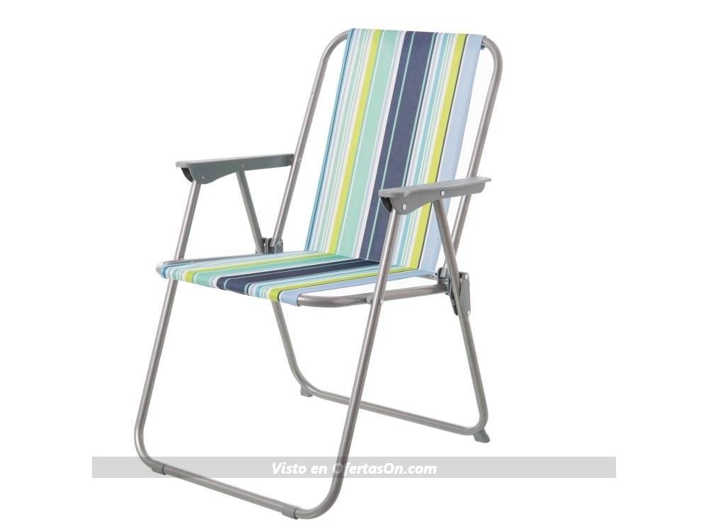 Las mejores ofertas y descuentos en sillas plegables for Oferta sillas plegables