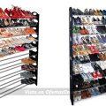 armario zapatero para 50 pares de zapatos
