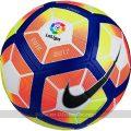 Balon de futbol Nike Liga BBVA 2016 2017 tamaño 5