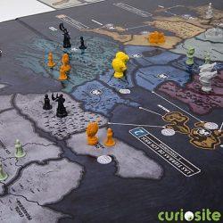 Juego de mesa Risk Juego de Tronos Edicion Batalla