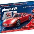 Porsche 911 Carrera S de Playmobil
