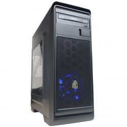 CPU PC NitroPC Gamer Nitro X (3,90Ghz, T. Gráfica R7 2GB, Hdd 1Tb, Ram 8GB + Windows 10 64 bits Prel.)