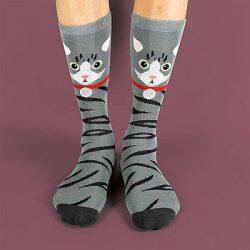 calcetines originales de animales