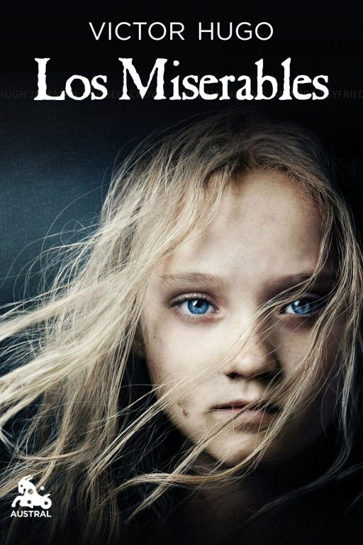 libro los miserables victor hugo