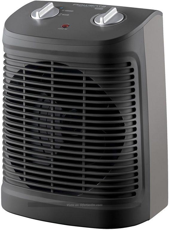 Calefactor Rowenta Comfort Compact SO2320 (1000 2000 W)