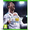Juego FIFA 18 (PC Nintendo Switch PS3 PS4 Xbox 360 Xbox One)