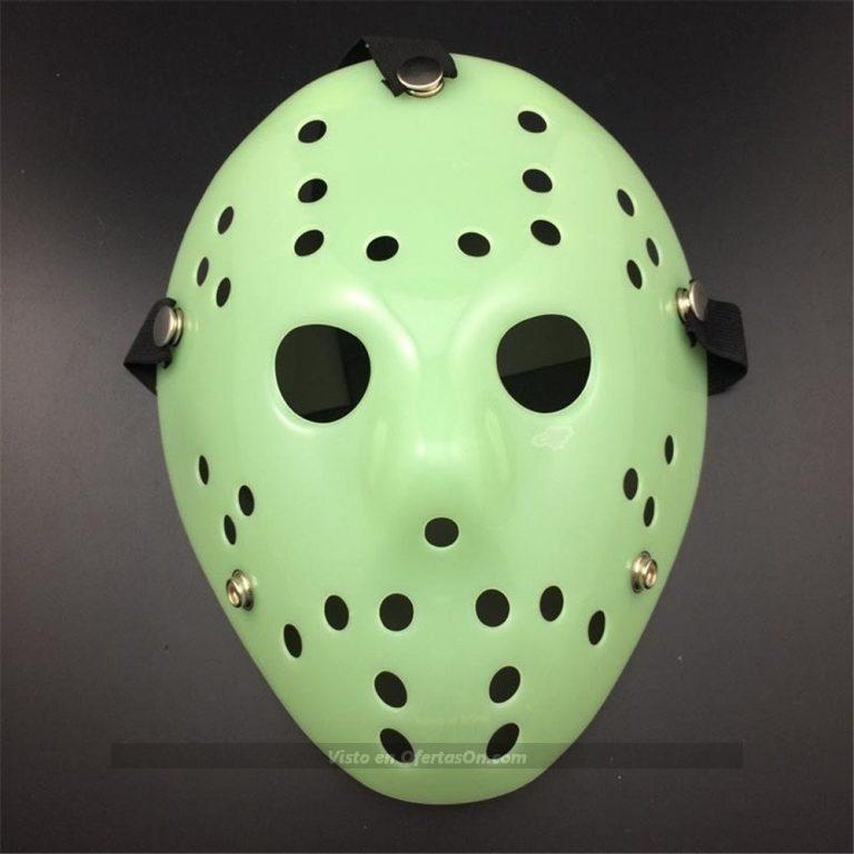 Mascara de Jason (Viernes 13)