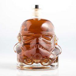 licorera star wars stormtrooper