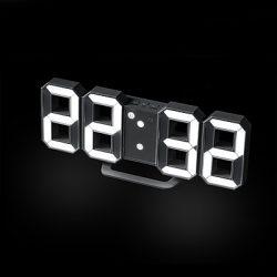 reloj despertador numeros digitales