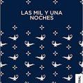 Libro Las Mil y Una Noches [papel] (ed. Austral)