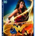 Película Wonder Woman [Blu-ray]