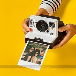 Cámara instantánea Polaroid OneStep 2 i-Type