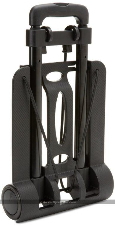 Carrito porta-maletas Design Go