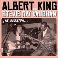 Disco Albert King & Stevie Ray Vaughan - In Session [Audiolibro, CD+DVD, Edición deluxe]