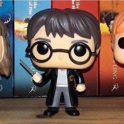 Muñeco de Vinilo Funko POP! Harry Potter